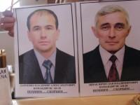 Погибших в авиакатастрофе в Палане отпевали в часовне в честь св. арх. Михаила в аэропорту г. Елизово