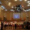 Вилючинский этап краевого молодежного интеллектуального проекта «Содружество Независимых Государств»