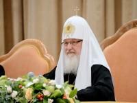 Патриарх Кирилл о поведении духовенства в СМИ: «Эпатаж — не наша миссия»