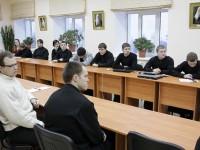В Хабаровске состоялся межепархиальный миссионерский семинар-практикум