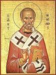 19 декабря совершается день памяти Святителя Николая Чудотворца