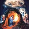 Праздник Рождества Христова  в наших приходах