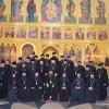 31 декабря епископ Петропавловский и Камчатский  Артемий возглавил годичное Епархиальное собрание епархии