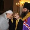 Епископ Артемий совершил Новогодний молебен