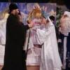 Детское Рождественское представление в Елизово