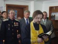 Священник Михаил Неверов принял участие в работе секции по казачеству в рамках традиционных Рождественских чтений
