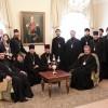 11-12 марта 2013 года в Хабаровской духовной семинарии состоялось заседание Коллегии руководителей епархиальных отделов по делам молодежи Дальневосточного федерального округа