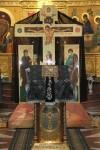 Поклоняемся Страстем Твоим, Христе…