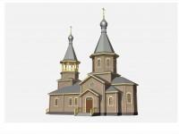 В поселке Раздольный будет построен храм