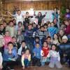Молодежный десант продолжает путешествие по отдаленным поселкам края