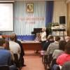 Открытие тридцатых юбилейных Крашенинниковских чтений
