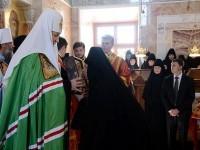 Православие в советское время сохранилось благодаря женщинам — убежден Патриарх Кирилл
