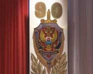 Протоиерей Алексий Апатов принял участие в торжественном собрании, посвященном 90-летию со дня основания органов госбезопасности Камчатского края