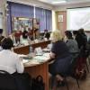 В Камчатской краевой научной библиотеке  прошел «круглый стол» «Государство, общество, Церковь–взаимодействие в области   защиты материнства и профилактики абортов»