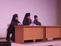 Епископ Артемий познакомил духовенство и прихожан с решениями Архиерейского Собора 2013 года