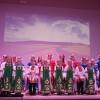 Торжественное открытие фестиваля «Истоки»