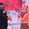 Фольклорный ансамбль «Забава» отметил свой 25-летний юбилей
