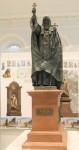В Москве откроют памятник священномученику Патриарху Ермогену