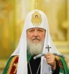 В годовщину трагедии в Крымске Святейший Патриарх Кирилл совершил поминовение жертв наводнения