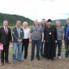 Епископ Артемий принял участие  в официальной поездке в составе правительственной делегации по Быстринскому и Усть-Камчатскому районам
