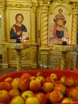 Праздник Преображения Господня в храме Святого благоверного князя Александра Невского