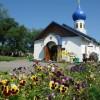 Жизнь храма  преподобного Серафима Саровского