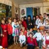 «Праздничный венок» — праздник в подростковом Центре «Одигитрия»