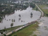 Петропавловской и Камчатской епархией собрано около полумиллиона рублей в помощь пострадавшим от наводнения на Дальнем Востоке