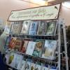 С 30 сентября по 7 октября в Камчатской краевой библиотеке будет проходить выставка-продажа православных книг «Родник духовный»