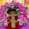Праздник Воздвижения Честного и Животворящего Креста Господня в кафедральном соборе