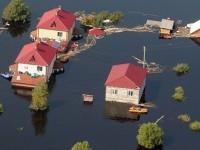 Русская Православная Церковь направила еще 10 млн. рублей в помощь пострадавшим от наводнения на Дальнем Востоке