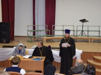 На Приходском собрании кафедрального собора Святой Живоначальной Троицы обсудили документы межсобрного присутствия