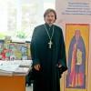 Священник Виталий Малаханов принял участие в Дальневосточных образовательных чтениях «Преподобный Сергий. Русь. Наследие, современность, будущее»