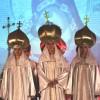 В п. Усть-Большерецк состоялась благотворительная акция «Родина моя Православная»