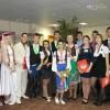 26 октября в г. Вилючинск завершился муниципальный этап интеллектуального проекта «Содружество независимых государств»