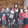 Служение иеромонаха  Пантелеимона (Клинова) в с. Усть-Хайрюзово