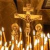 В храмах Камчатки в Димитриевскую родительскую субботу прошли заупокойные богослужения