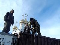 Активные будни Православного военно-патриотического клуба «Русские Витязи»