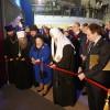 Святейший Патриарх Кирилл возглавил церемонию открытия XII выставки-форума «Православная Русь — ко Дню народного единства»