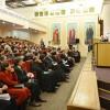 Предстоятель Русской Церкви возглавил открытие Международной богословской конференции «Современная библеистика и Предание Церкви»