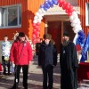 Епископ Артемий в составе Правительственной делегации Камчатского края посетил пос. Усть-Камчатск