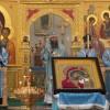 Каждую пятницу в 18.30 в нижнем храме кафедрального собора  будет совершаться «Параклисис Божией Матери»