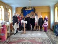 Паломничество Елизовской Воскресной школы в Епархиальный женский монастырь