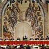 Священник Михаил Неверов принял участие в Первом большом съезде казачьих духовников