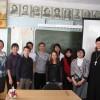 Епископ Артемий встретился с ребятами из молодежной организации «Дружба Северян»