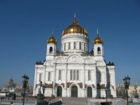 В Москве состоится Первый большой съезд казачьих духовников