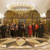 Организационное собрание по программе мероприятий в честь 700-летия со дня рождения прп. Сергия Радонежского