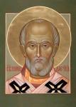 19 декабря Церковь празднует память святителя Николая Чудотворца