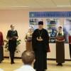 Святки в гарнизонном храме Андрея Первозванного города Вилючинск