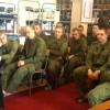 Встреча с солдатами срочной и контрактной воинской службы города Вилючинск